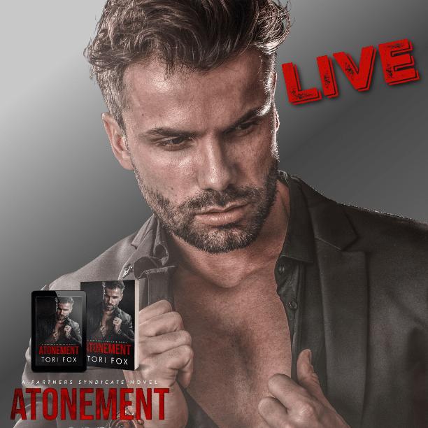 Atonement by Tori Fox - live