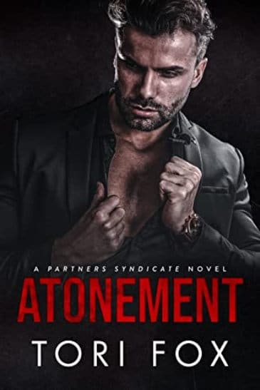 Atonement by Tori Fox - cover