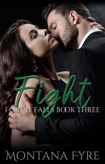 Fight by Montana Fyre - cover