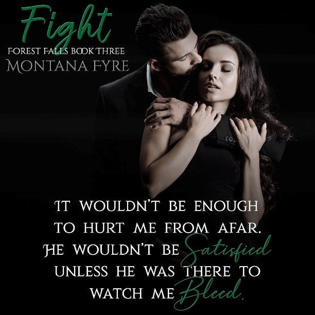 Fight by Montana Fyre - enough