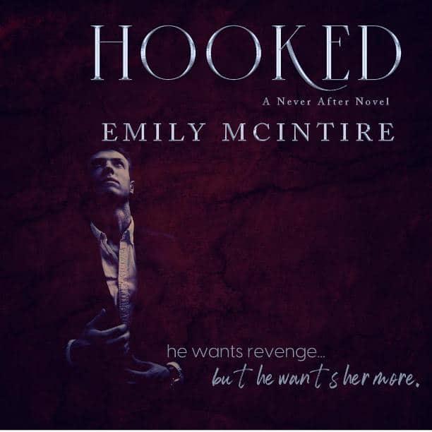 Hooked by Emily McIntire - revenge