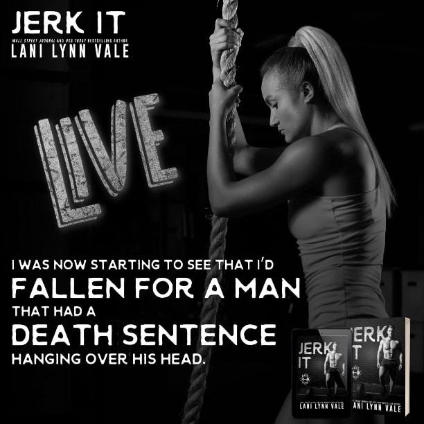 Jerk It by Lani Lynn Vale - live