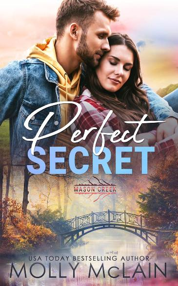 Perfect Secret by Molly McLain - cover