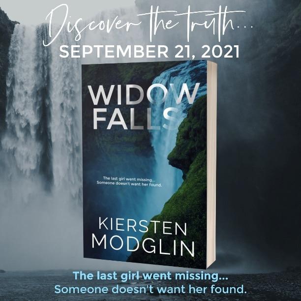 Widow Falls by Kiersten Modglin - discover the truth